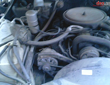 Imagine Vand Motor 7 L (7000 Cmc) V8 Gm In Stare Perfecta Cu Proba Piese Auto