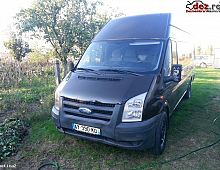Imagine Piese ford transit 2 4 tdci(2007 2010) volan stanga motor phfa cutie 5 Piese Auto