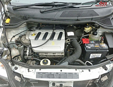 Imagine Piese scenic 1999 2006 motor capota bara grila aripa far Piese Auto