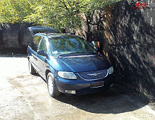 Imagine Vand motor chrysler voyager 2500 crd 150 000 km reali accept Piese Auto