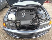 Imagine Motor complet BMW 320 2000 Piese Auto