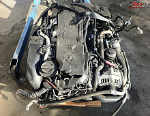 Imagine Motor fara subansamble BMW 535 2011 Piese Auto