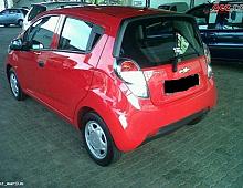 Imagine Dezmembrez Chevrolet Spark Model Nou 2012 Piese Auto