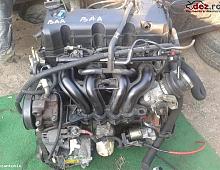 Imagine Motor fara subansamble Ford Ka 2004 cod BAA Piese Auto