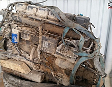Imagine Vand motor scania an de fabricatie 2003 Piese Camioane