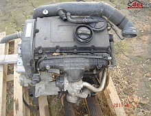 Imagine Motor fara subansamble Volkswagen Passat 2007 Piese Auto