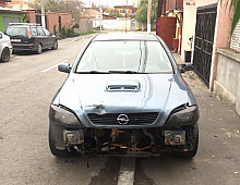 Imagine Vand Opel Astra G 1 4 Lovita Masini avariate