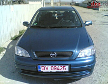 Imagine Vand Opel Astra G 2000 1 6 16v Gpl Masini avariate
