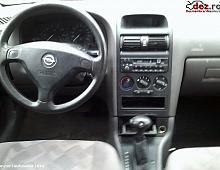 Imagine Vand Opel Astra G Combi 1 6 Benzina An Masini avariate