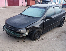 Imagine Vand Opel Astra G Din 2001 Avariat In Masini avariate