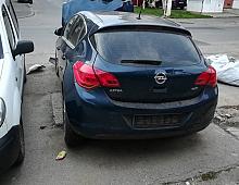 Imagine Vand Opel Astra J 2009 Avariat In Partea Masini avariate