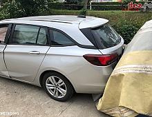 Imagine Vand Opel Astra K Combi An 2017 Avariat Masini avariate