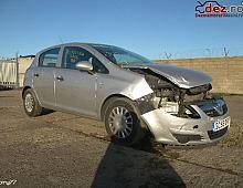 Imagine Vand Opel Corsa 1 3 Cdti Avariat Fata Masini avariate