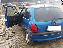 Imagine Vand Opel Corsa B 1 4 16v 90 Cp Cutie Masini avariate
