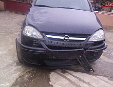 Imagine Vand Opel Corsa Diesel Plafon Avariat Masini avariate
