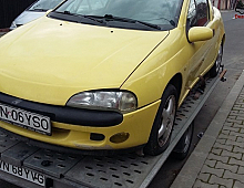 Imagine Vand Opel Tigra An 1998 Chiulasa Defecta Masini avariate