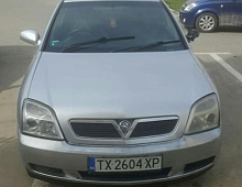 Imagine Vand Opel Vectra C Inmatriculat Bulgaria Masini avariate