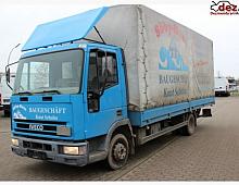 Imagine Vand orice componenta pentru iveco euroc Piese Camioane