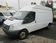 Imagine Piese din dezmembrari ford transit din anul 2008 Piese Auto