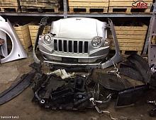 Imagine Vand pentru jeep compass an 2007 capota fata completa bara Piese Auto