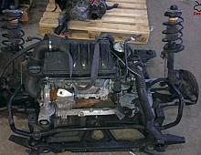 Imagine Motor fara subansamble Mercedes A 180 2007 Piese Auto