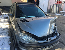 Imagine Vand Peugeot 206 2 0 Hdi Din Anul 2003 Masini avariate