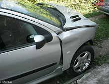 Imagine Vand Peugeot 206 Din 2007 Avariat In Masini avariate