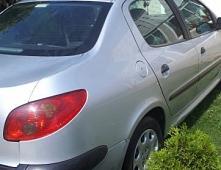Imagine Vand Peugeot 206 Seda An Fabricatie 2007 Masini avariate
