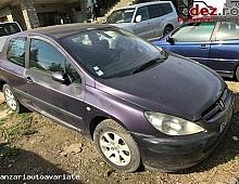 Imagine Vand Peugeot 307 Avariata Masini avariate