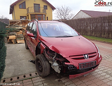 Imagine Vand Peugeot 307 Sw Din 2004 Avariat Masini avariate