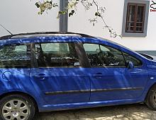 Imagine Vand Peugeot 307hdi Avariat Partea Masini avariate