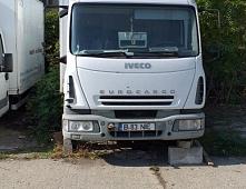 Imagine Dezmembrez Iveco Eurocargo Piese Auto