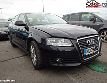 Imagine Vand Piese Auto Audi A3 1 9tdi Bls Piese Auto