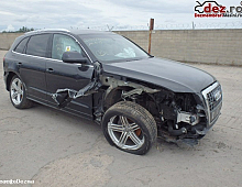 Imagine Vand Piese Auto Audi Q5 An 2008 2015 Piese Auto