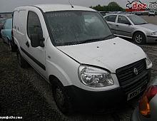 Imagine Vand Piese Auto Fiat Doblo 1 3 Multijet An 2008 Piese Auto