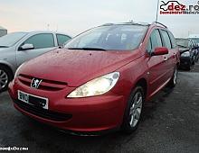 Imagine Vand Piese Auto Peugeot 307 Piese Auto