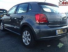 Imagine Vand Elemente Caroserie Volkswagen Polo 1 6tdi An 2009 Piese Auto