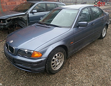 Imagine Vand piese bmw 320d limuzina 136cp an 99 motor anexe motor Piese Auto