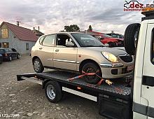 Imagine Vand Piese Daihatsu Sirion M1 (1998 - 2005) 1 0i 43 Kw 58 Cp Piese Auto