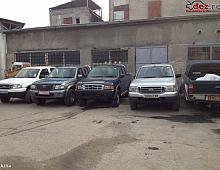Imagine Vand Piese De Caroserie Si Motor Pentru Ford Ranger/mazda Bt Piese Auto