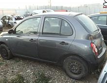 Imagine Vand piese de micra an 2003 1 2 benzina cu are portiere Piese Auto