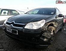 Imagine Vand piese din dezmembrari de citroen c5 an 2005 motorizare Piese Auto