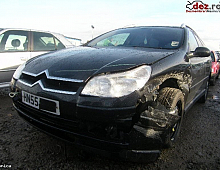Imagine Vand piese din dezmembrari decitroen c5 an 2005 motorizare Piese Auto