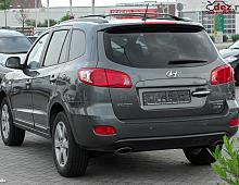 Imagine Vand Piese Din Dezmembrari Hyundai Santa Fe 2 An 2008 Piese Auto