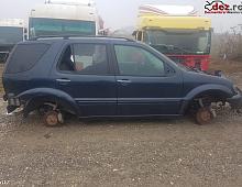 Imagine Vand Piese Mercedes Ml 2003 Piese Auto