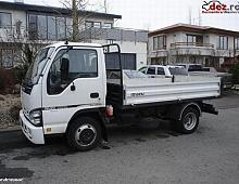 Imagine Vand piese pentru isuzu npr 3 0 2007 garantie la montaj Piese Auto
