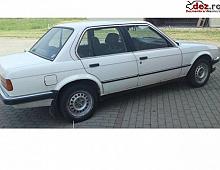 Imagine Vand piese pt bmw 324 diesel 1986 ursulet(dezmembrez masina Piese Auto