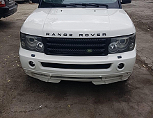 Imagine Dezmembrez Range Rover Sport(2008 2010) Piese Auto