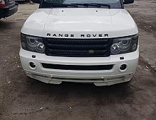 Imagine Dezmembrez Rover Sport(2008 2010) Piese Auto