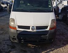 Imagine Vand Piese Renault Master Piese Auto
